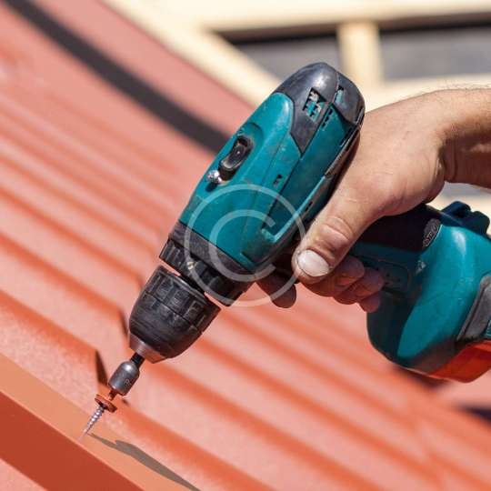 General Roof Repairs